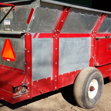 Mulch Spreader for sale