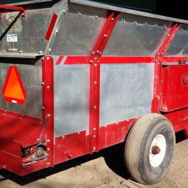 Mulch Spreader for sale